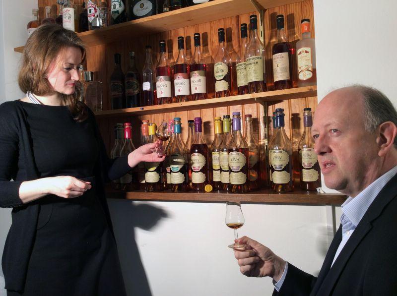 cognac-degustation