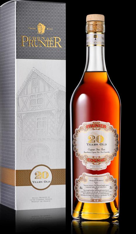 Cognac quand